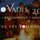 QUO VADIS 2018 Prayer + Brotherhood + Adventure!